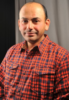 गोविन्द मैनाली