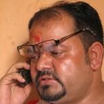 Dr Chitra Wagle...