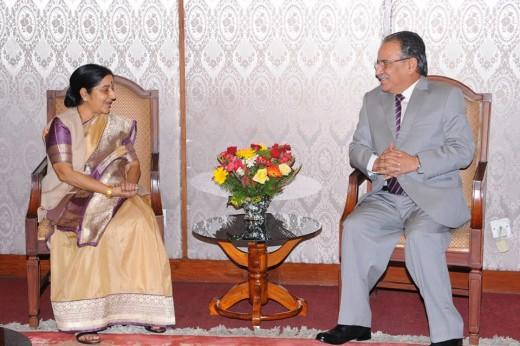 prachanda-swaraj