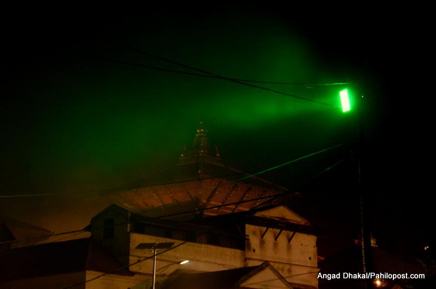 Pashupati night (3)