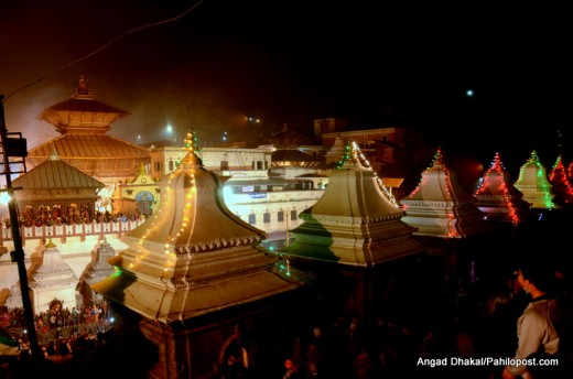 Pashupati night (7)