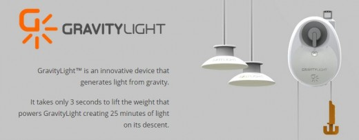 gravity-light