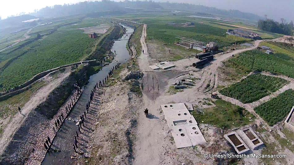 Bagmati_drone22