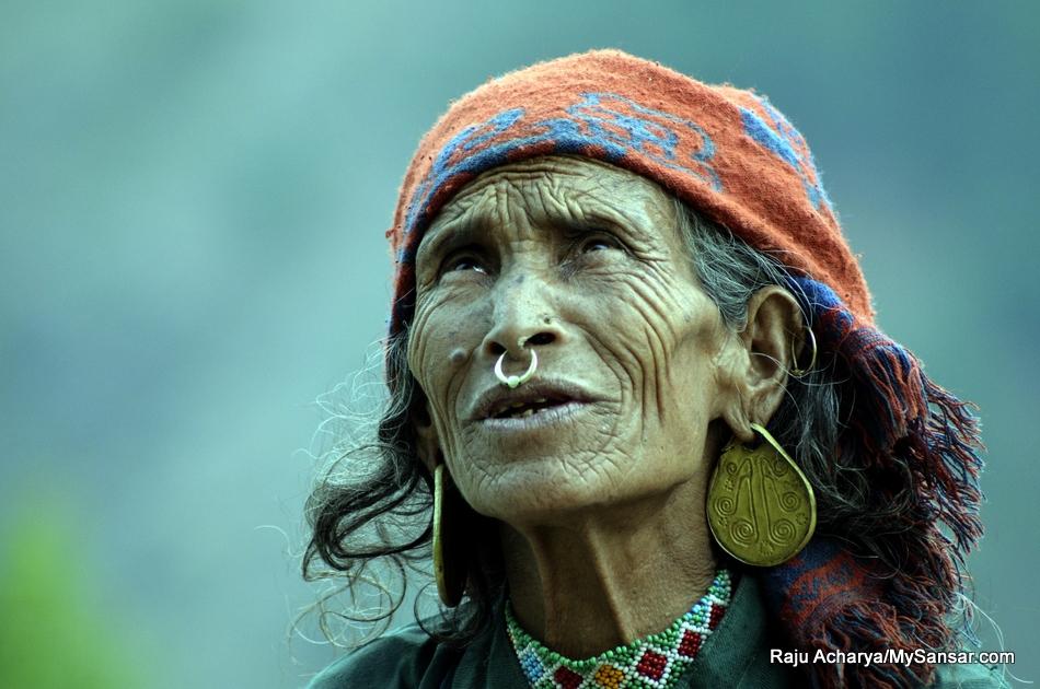 Humla-Women (4)