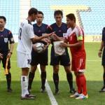 2014 Asian Games - Irak vs Nepal - Ma Ning (Chine)