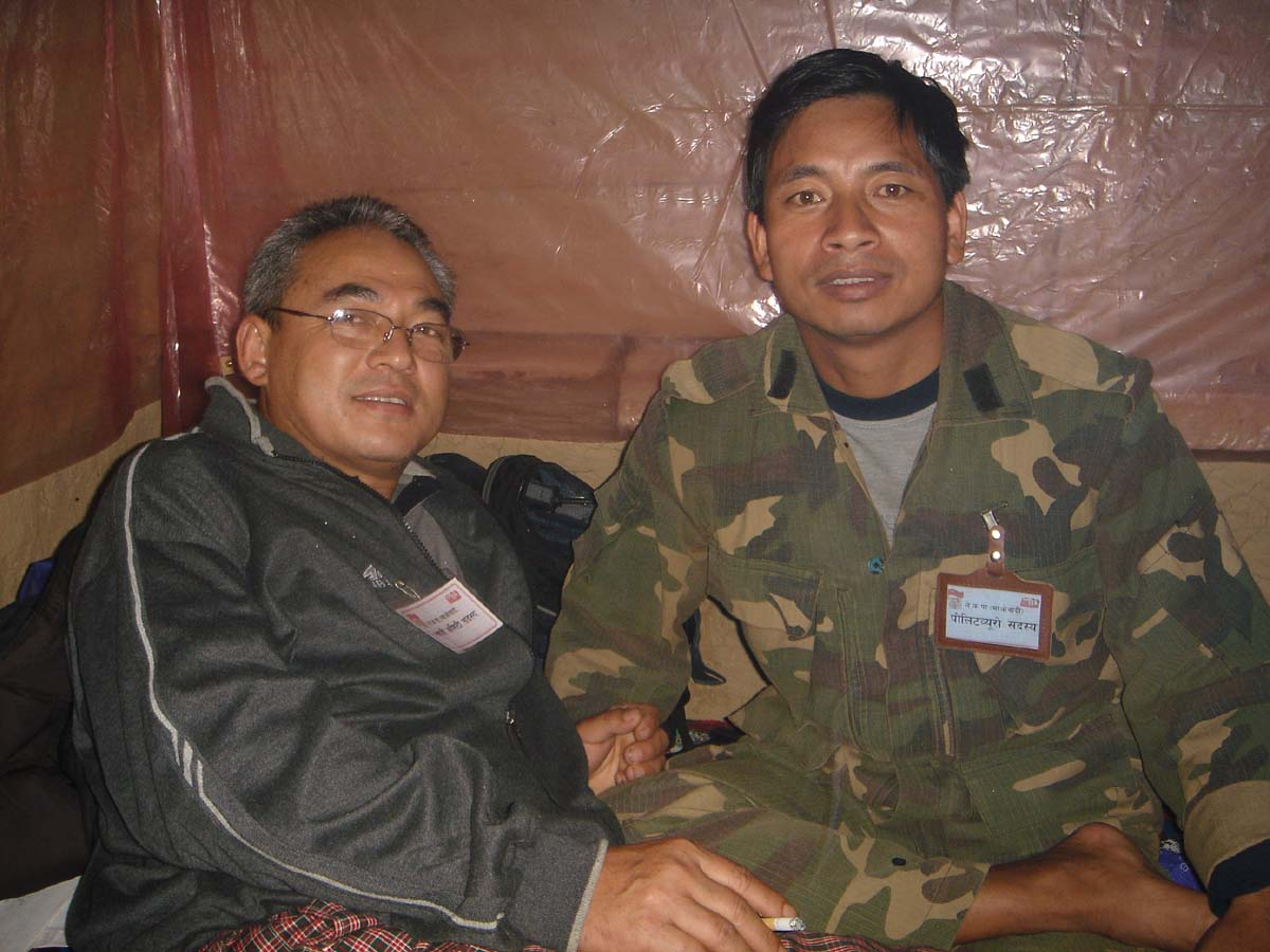 chunban meetingma badalanga