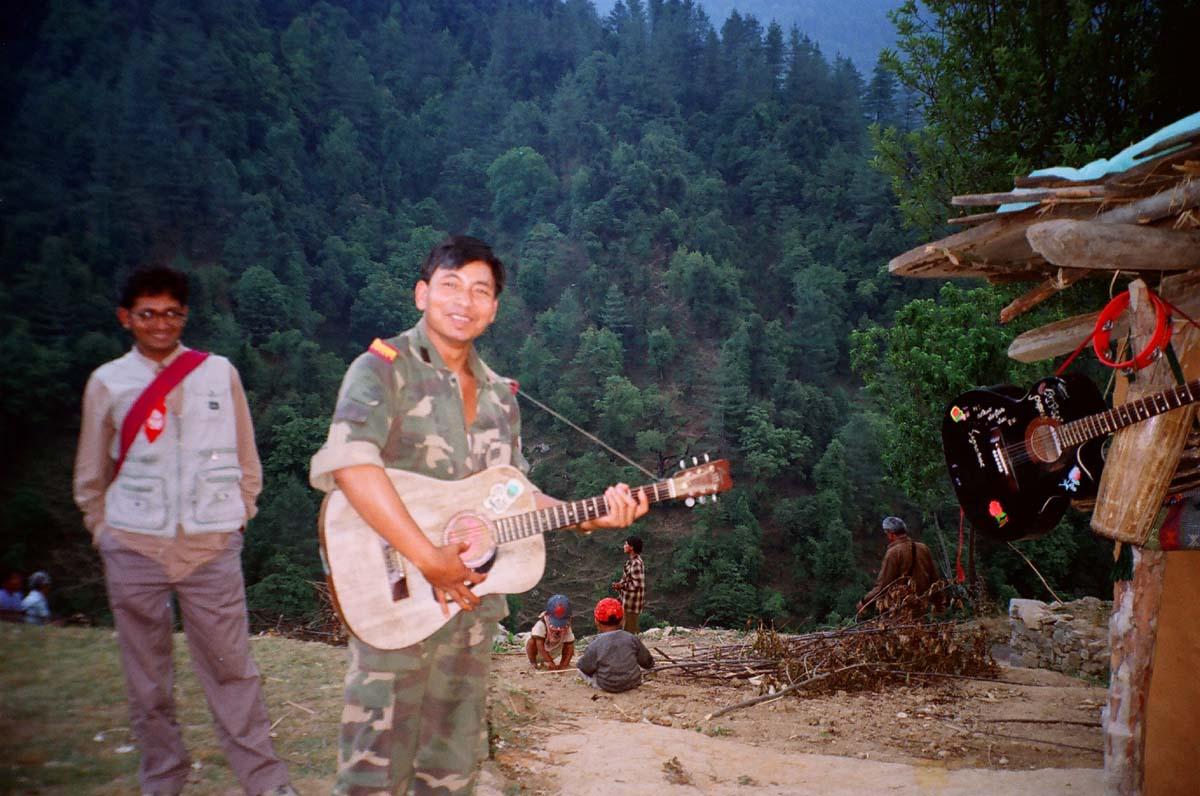 chunbang baithakpachhi gitarma