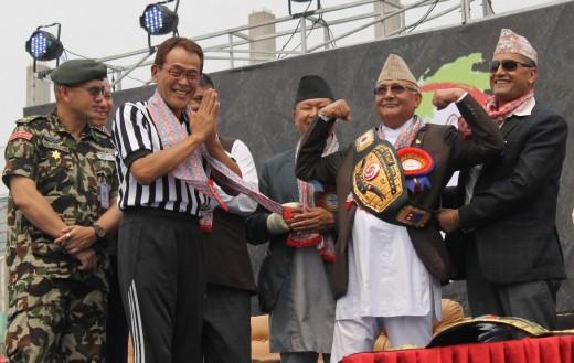 PM_Wrestling Photo 1