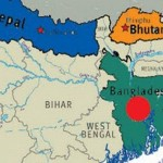 nepal-bhutan-india-bangladesh-map